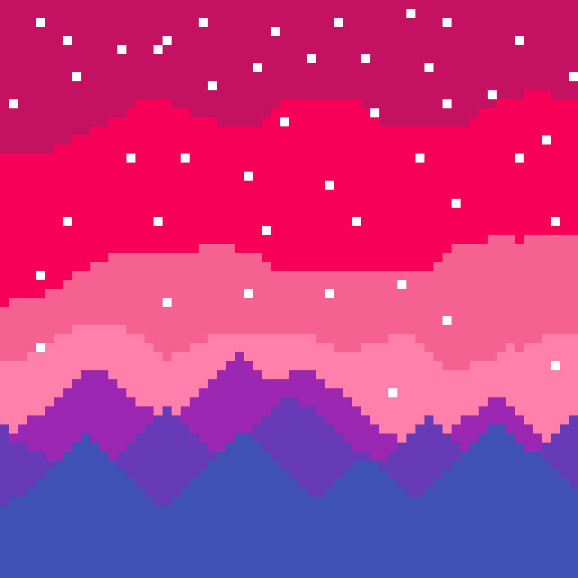 Sunset Skyline by N-K524