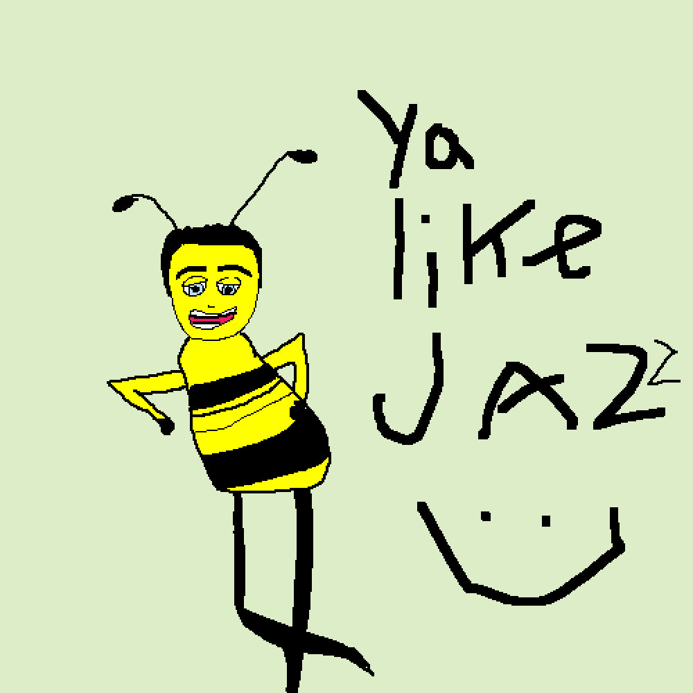YA LIEK JAZZ by PartyPonies17