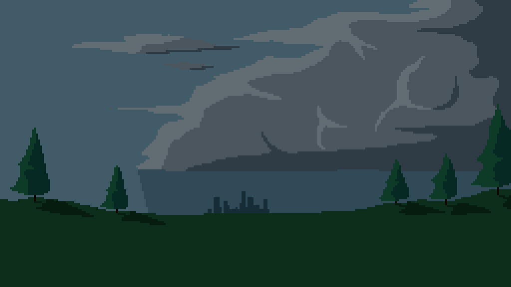 Storm by Penturos