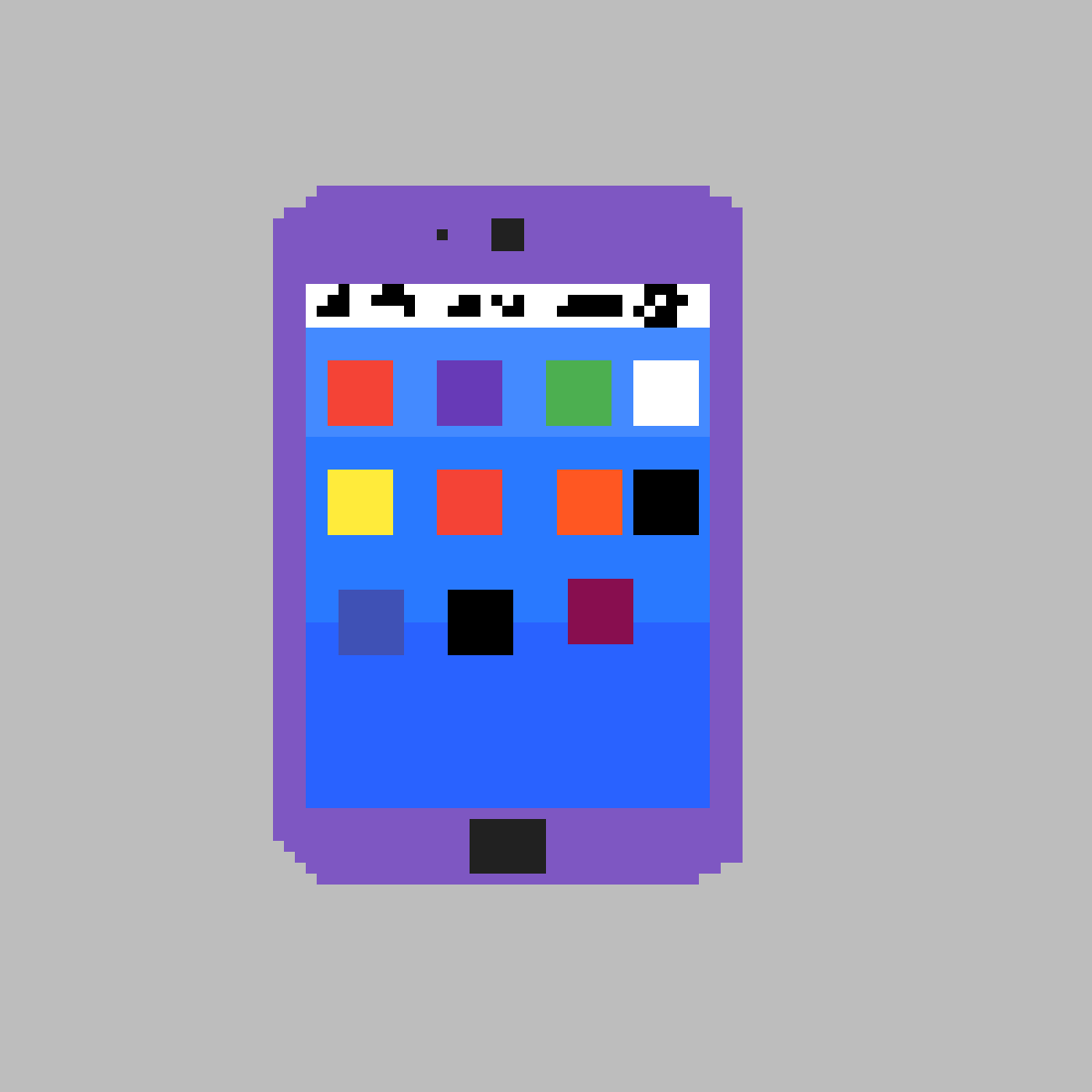 iphone by BookFanatic11