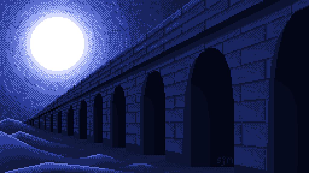 main-image-Moonlight  by darkstar