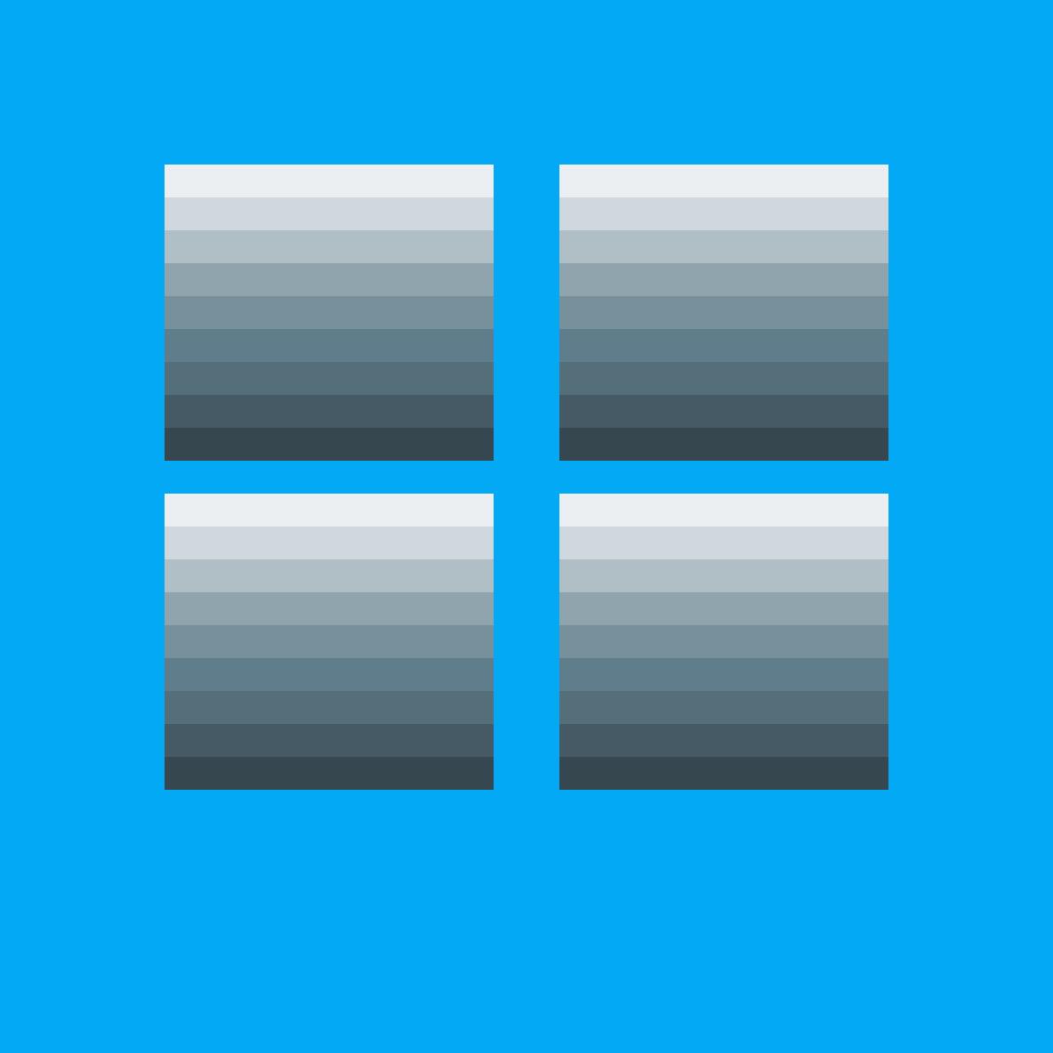 Windows 10 by Sa1mu2el3