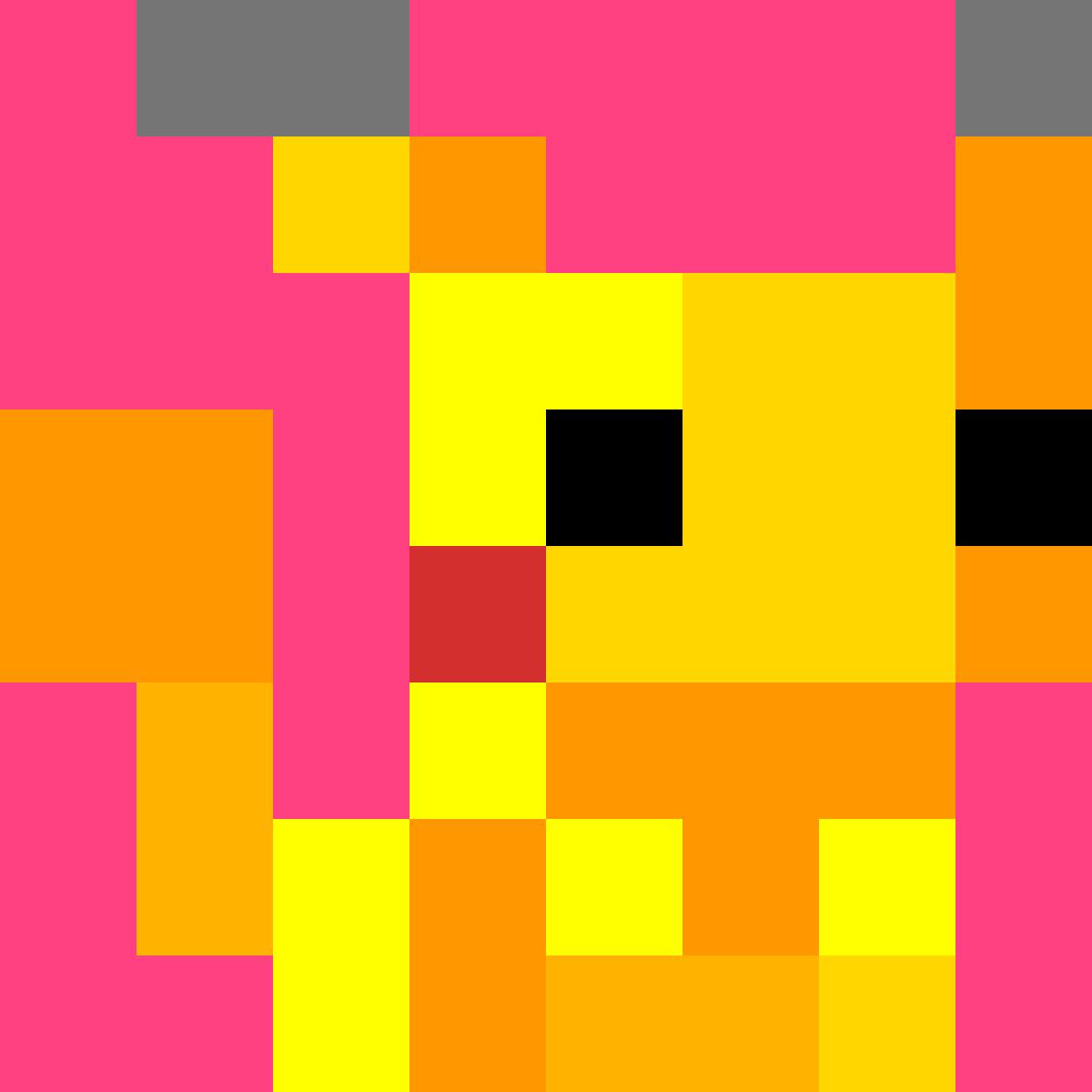 Pikachu  by AngelitoO5