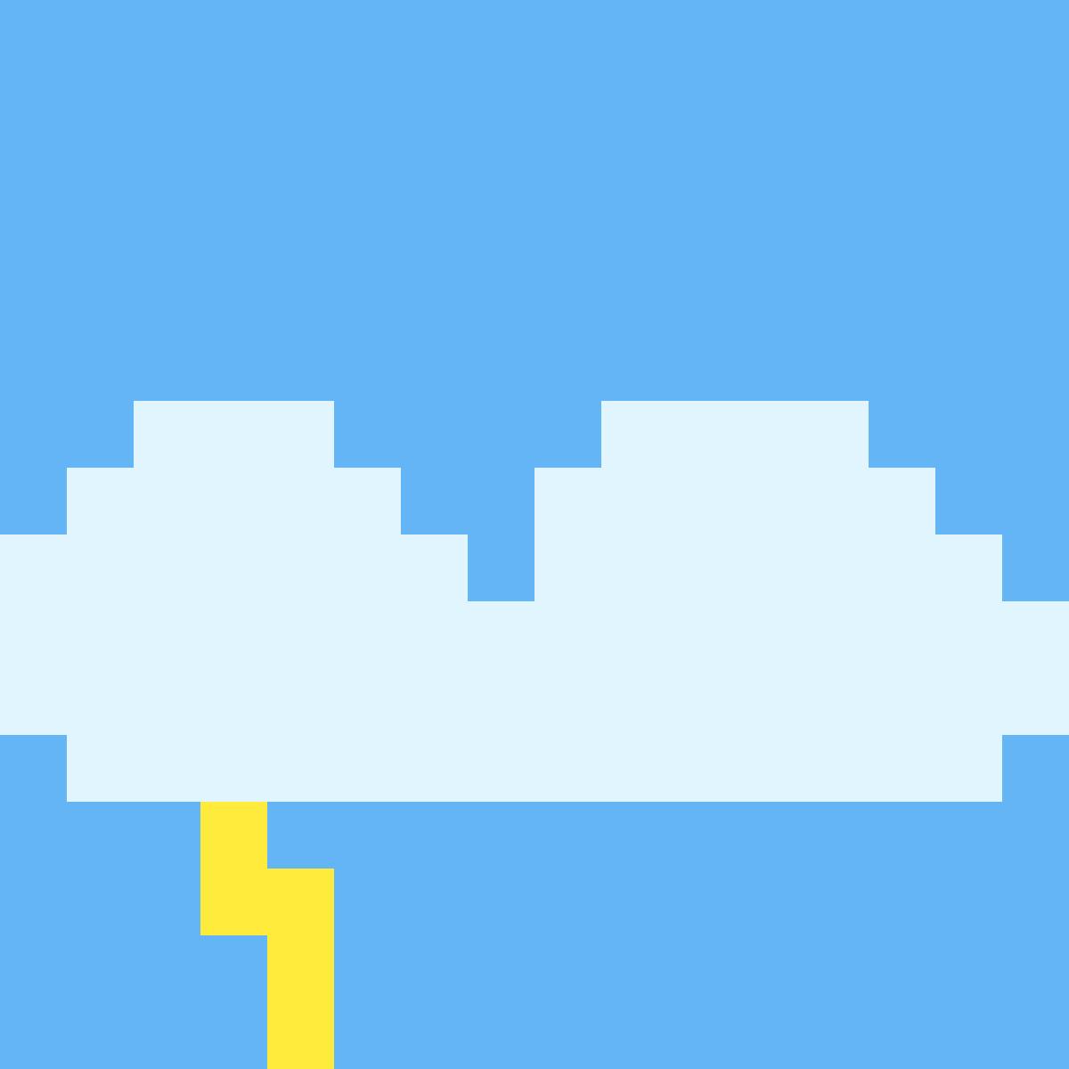 cloud by Flouro