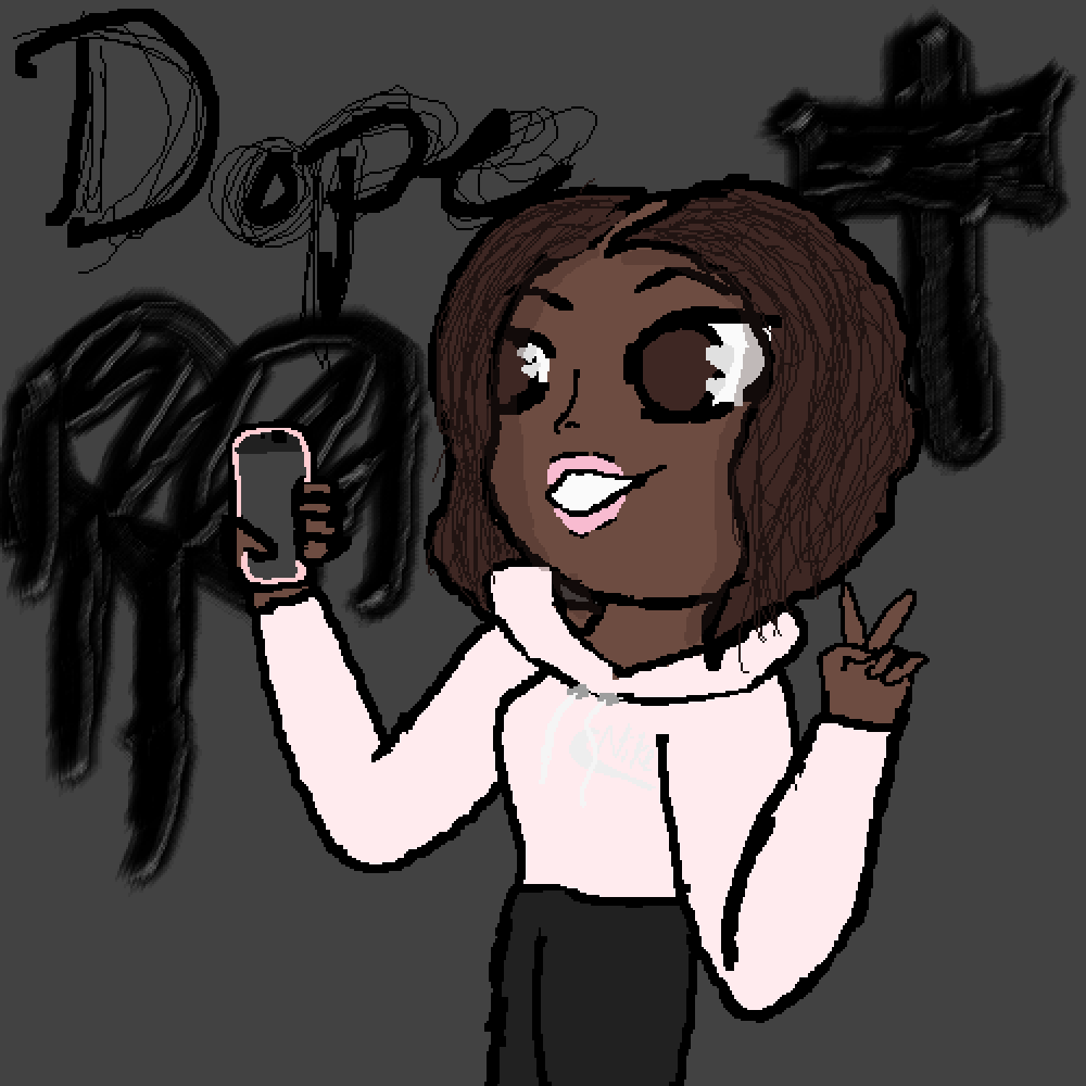main-image-Dope  by caliemadderhat
