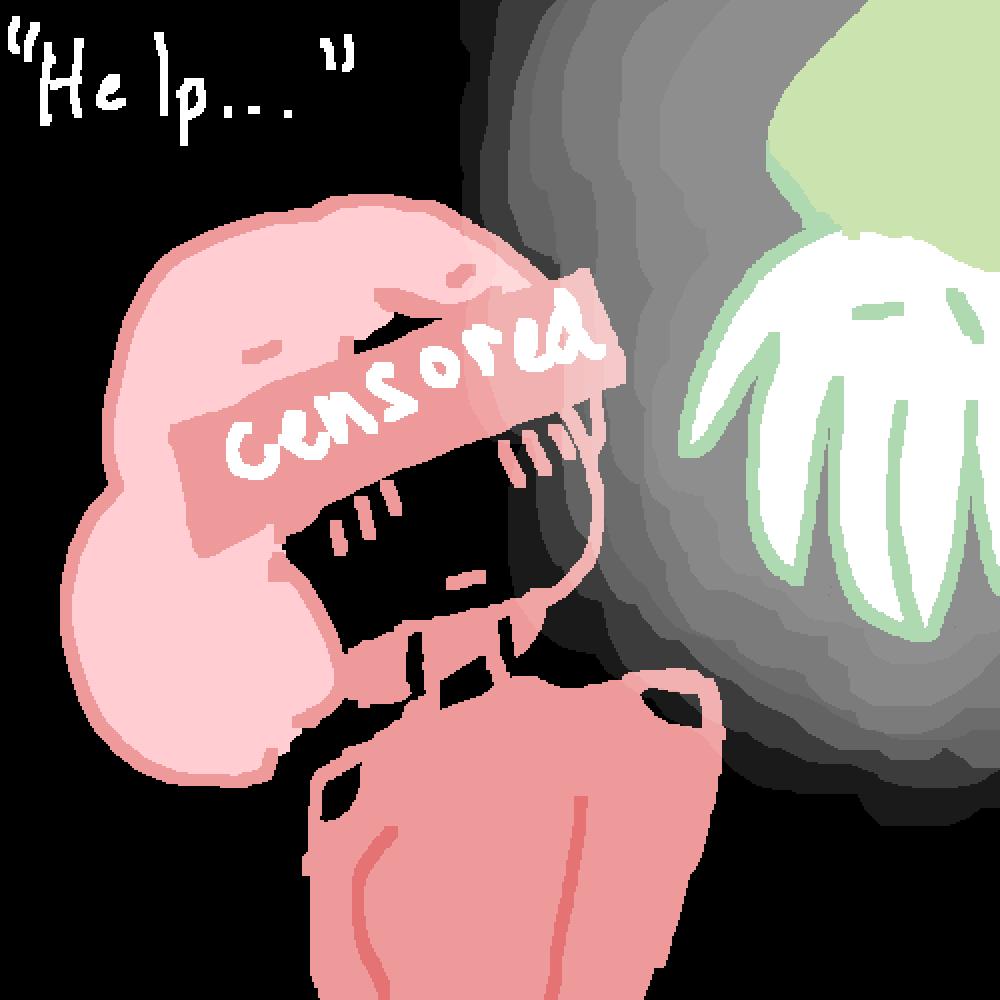 """""""Help..."""" by Bossalyn"""