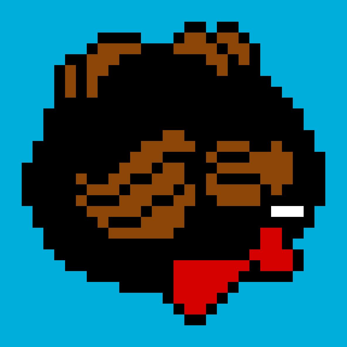 Pringles Guy by IzzyLarsen9905