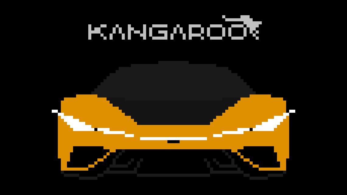 main-image-Kangaroo: the car  by Daniel2003