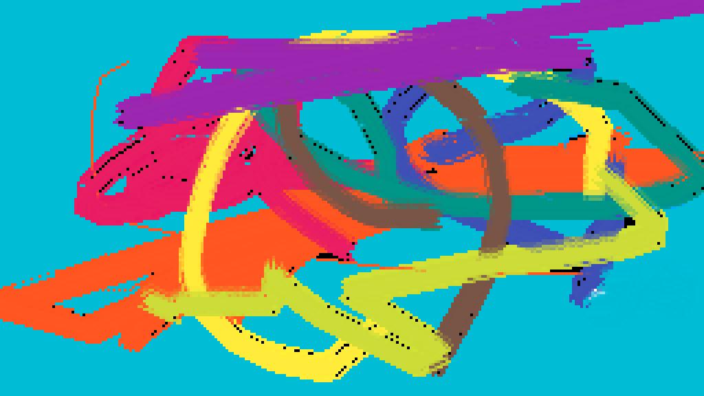 random doodling by pony-dabber-3