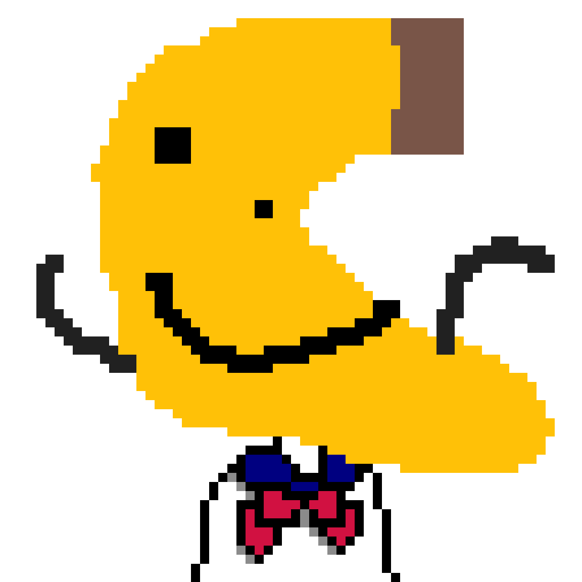 bananababble by MilesMoralesSM