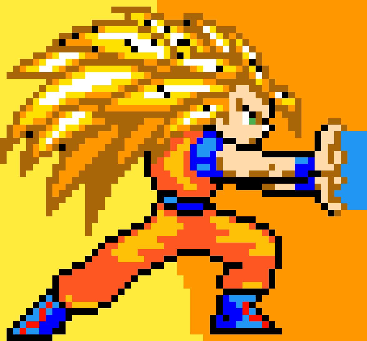 Goku  by AsZnEe