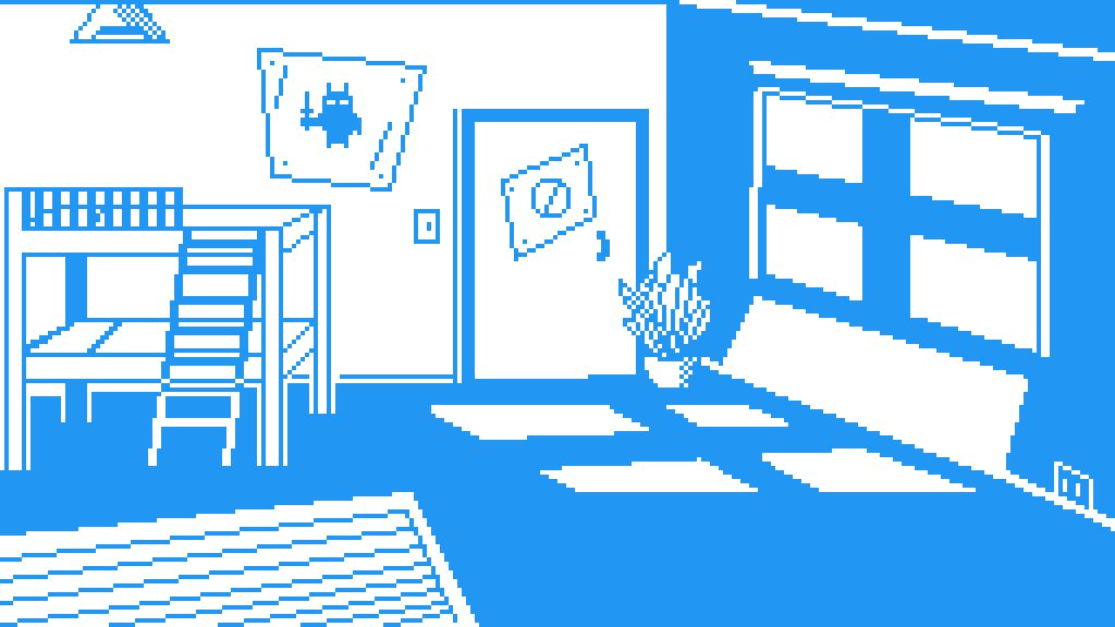 Kid Room by tei