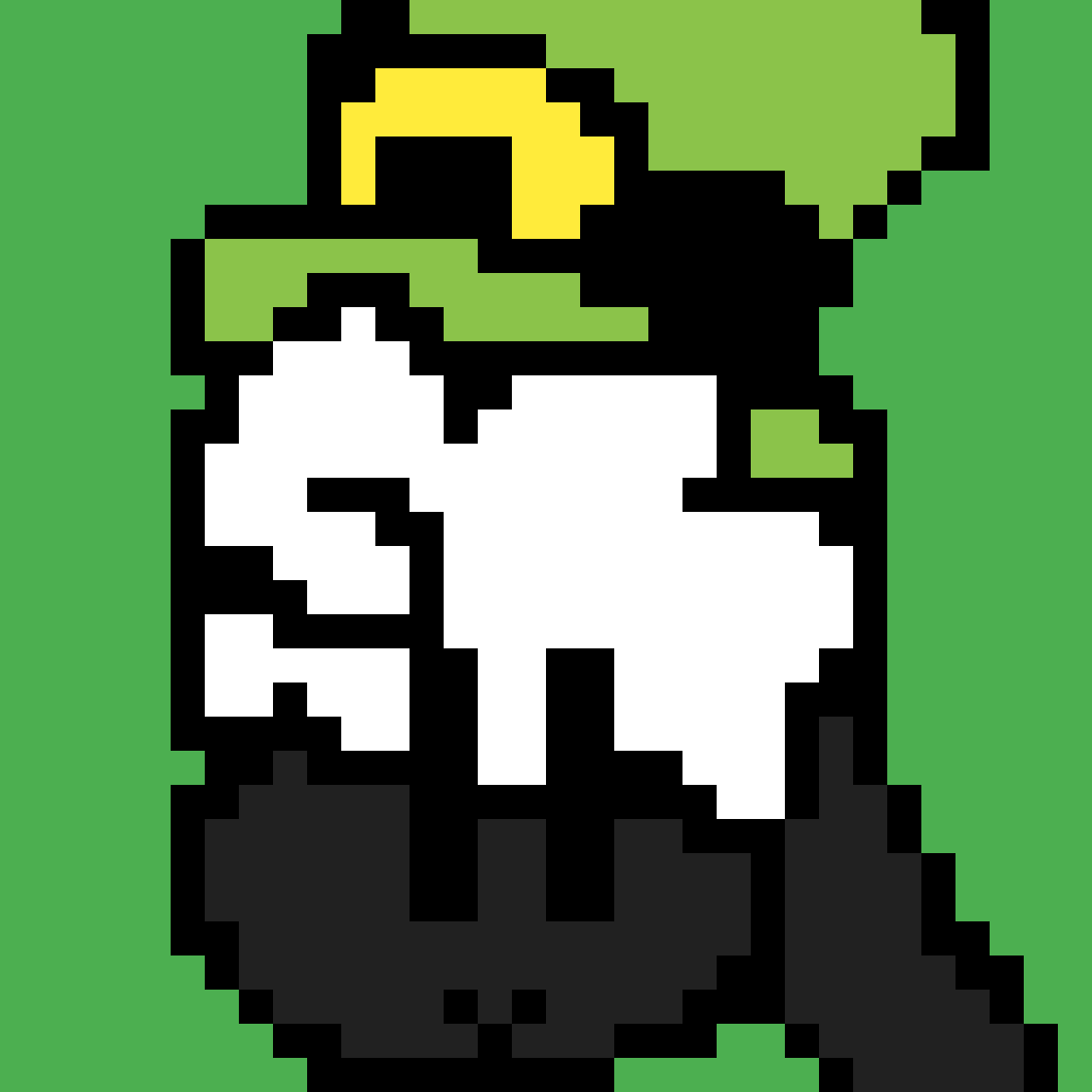 Shamrock Sheep! by Fluffo