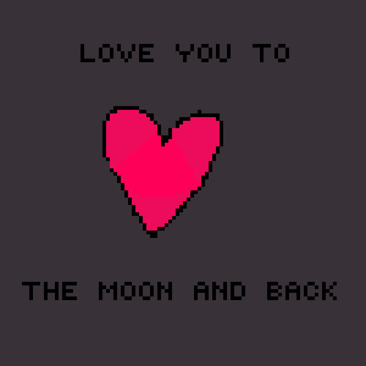 main-image-Luv you to the moon and back <3  by Audey-playz