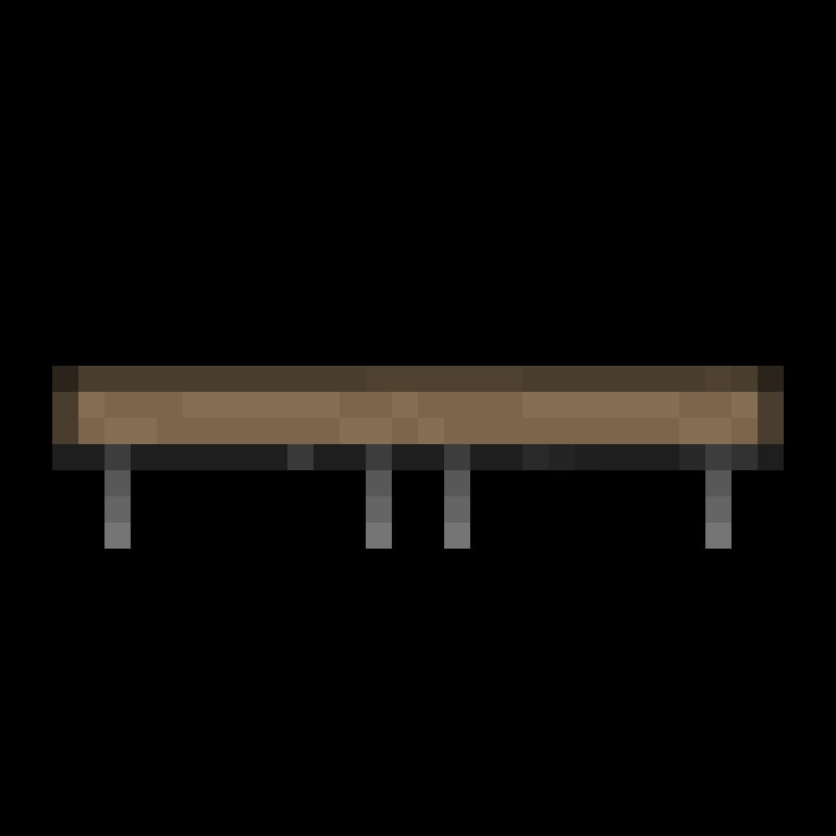 Platform by InkFlood