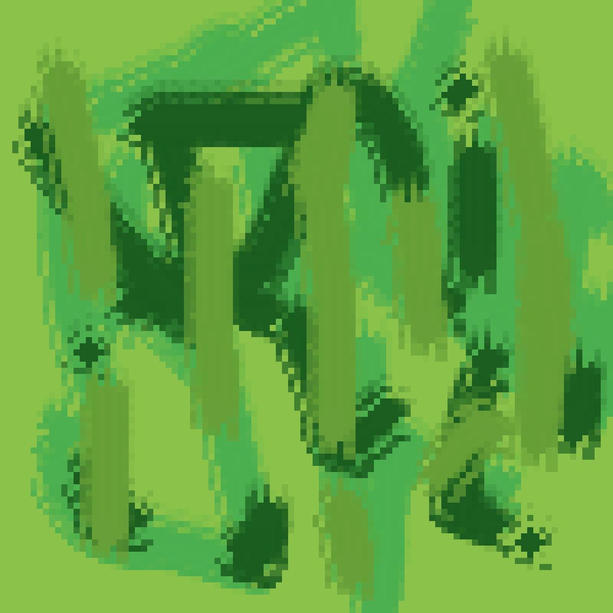 main-image-Spray-painted grass  by RandomRaptor556