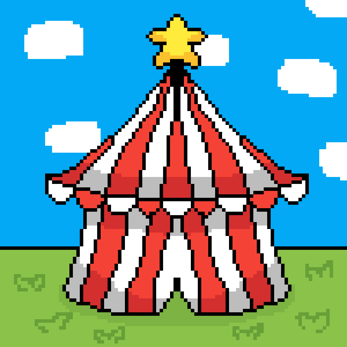 main-image-Circus  by nadyadermi