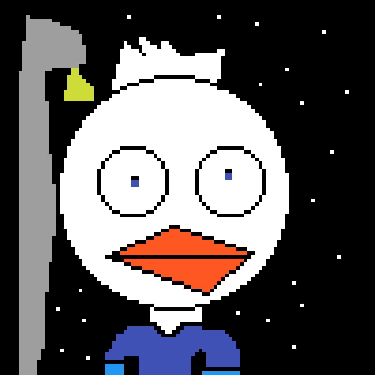 main-image-Dewey duck  by detirm