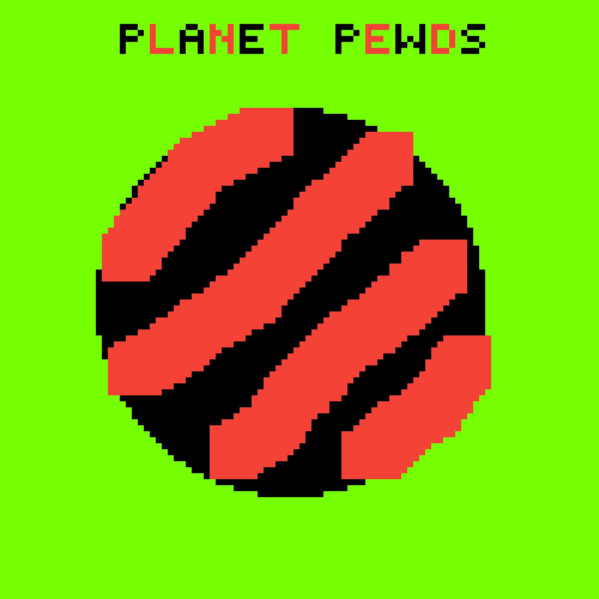 my school planet project (read description) by Flash-boi