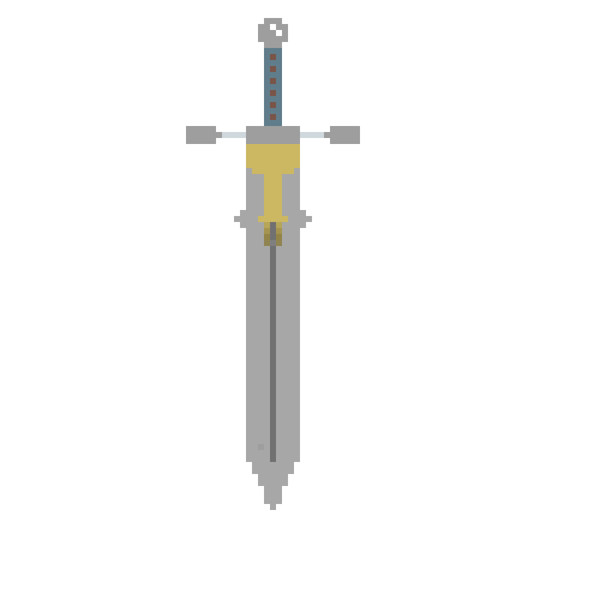 Sword by Wafflexplode