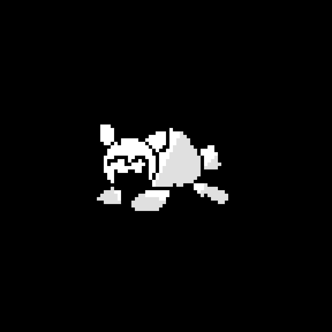 Marshmellow Bunny by NoJ16