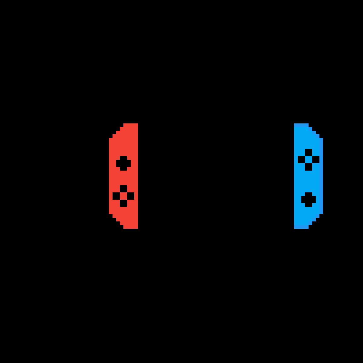 Pixilart Nintendo Switch Pixelart By Anonymous