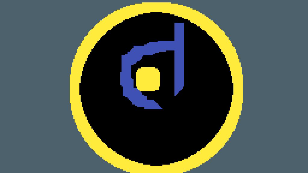 bad dadxgotxgame logo by ihopeso42