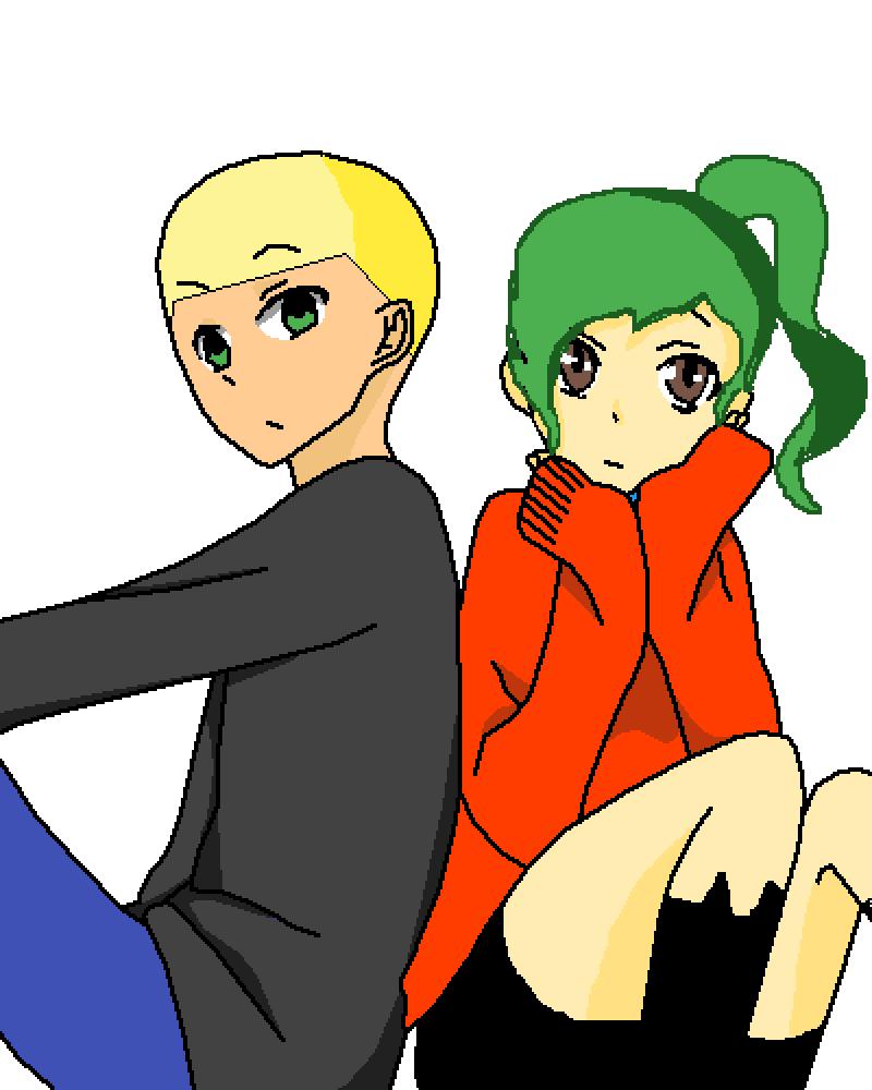 main-image-Sittin next to a stranger  by Freakazoid
