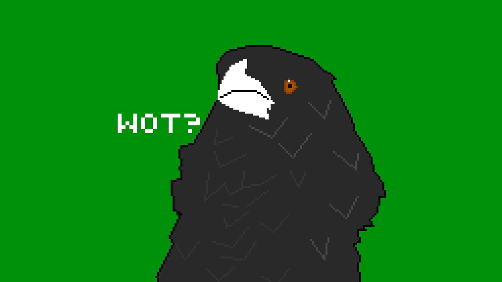 Pixilart - Ron: Wot? (Lemme Smash MEME) by GamingI