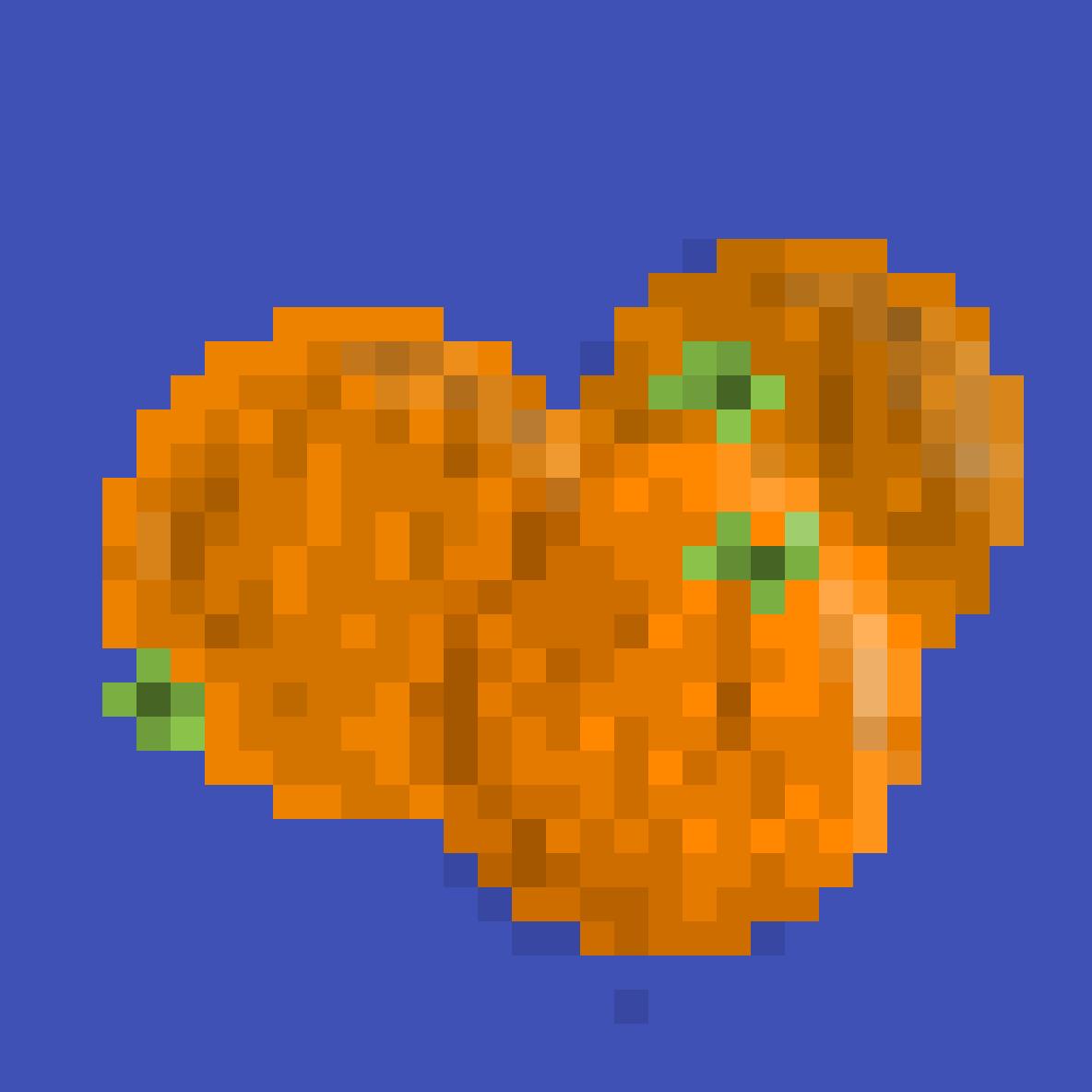 Oranges by Derpy-Croc