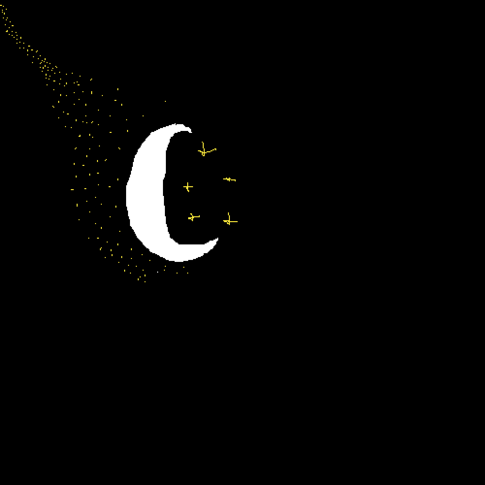 moon light by WOLVES4LIFECC