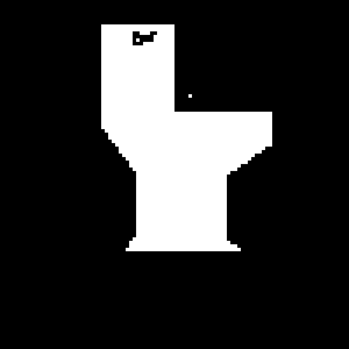 toilet by DEMON-DUDE
