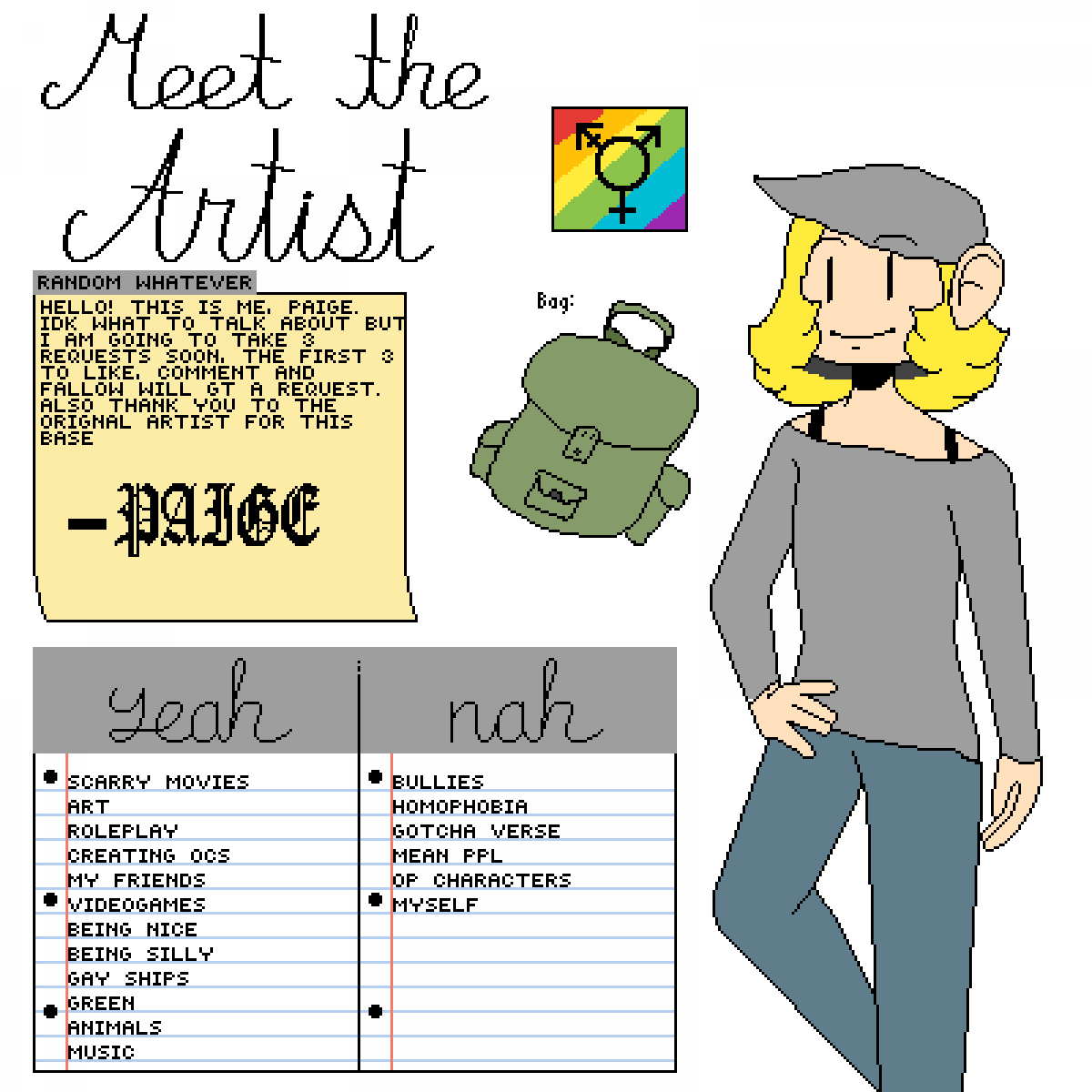 main-image-Meet the artist!  by Dead-Account