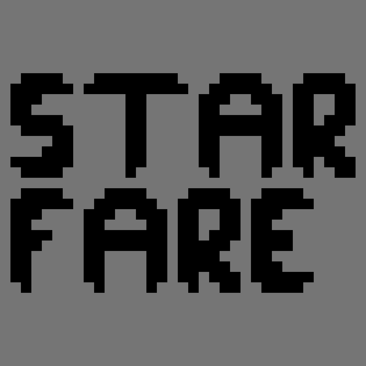 main-image-Star Fare Logo  by xd-McSly