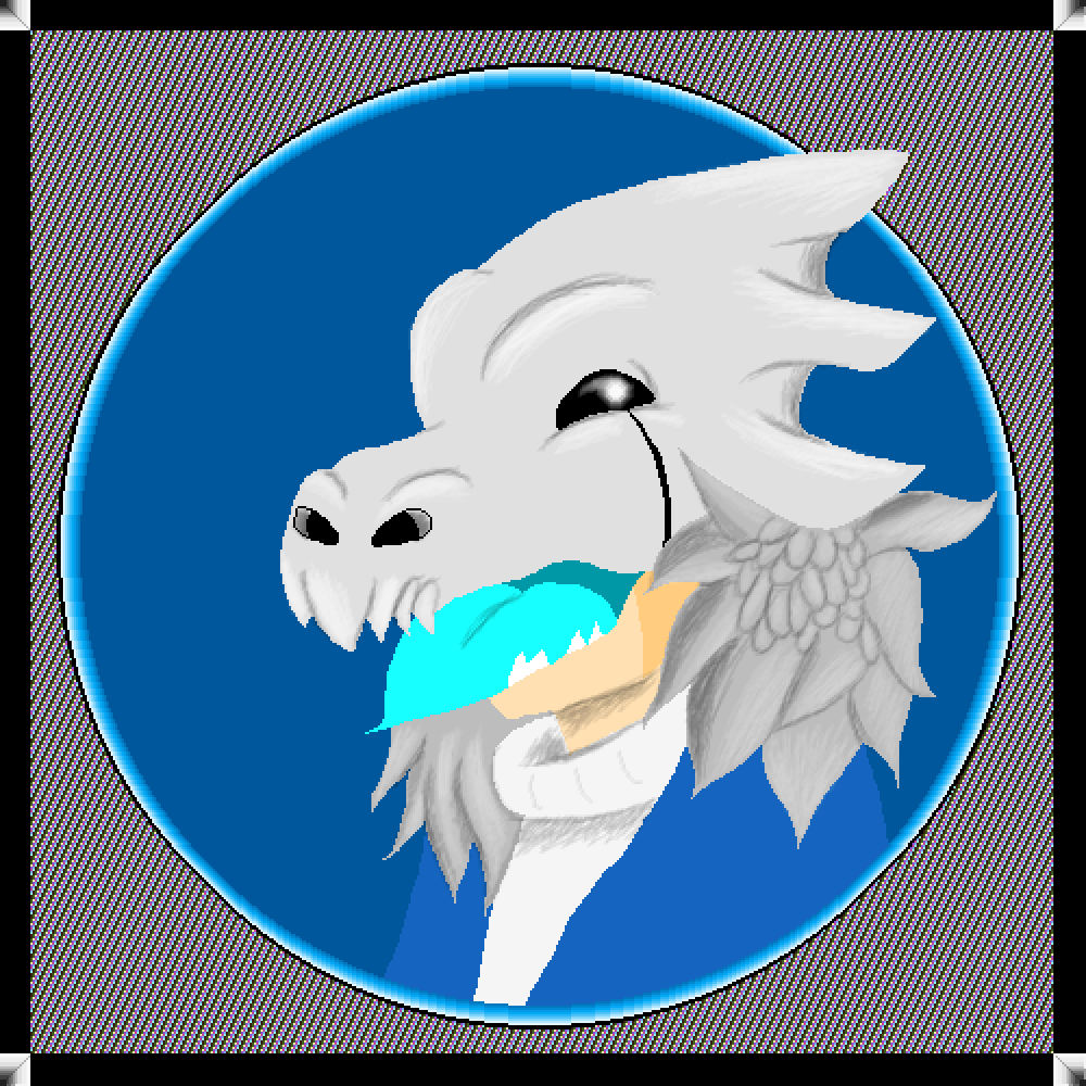 GhostTheDog Icon (Request)