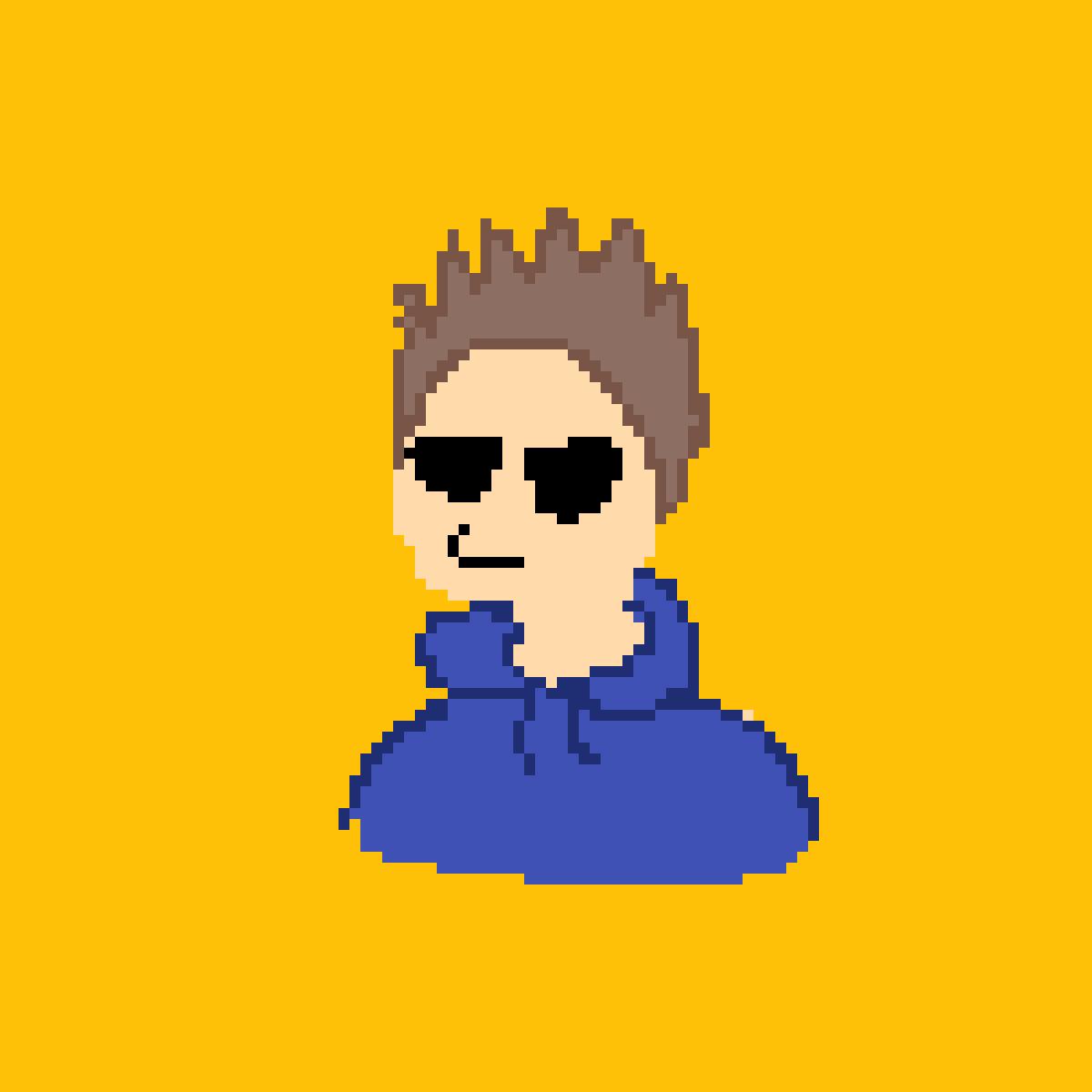 Tom from Eddsworld