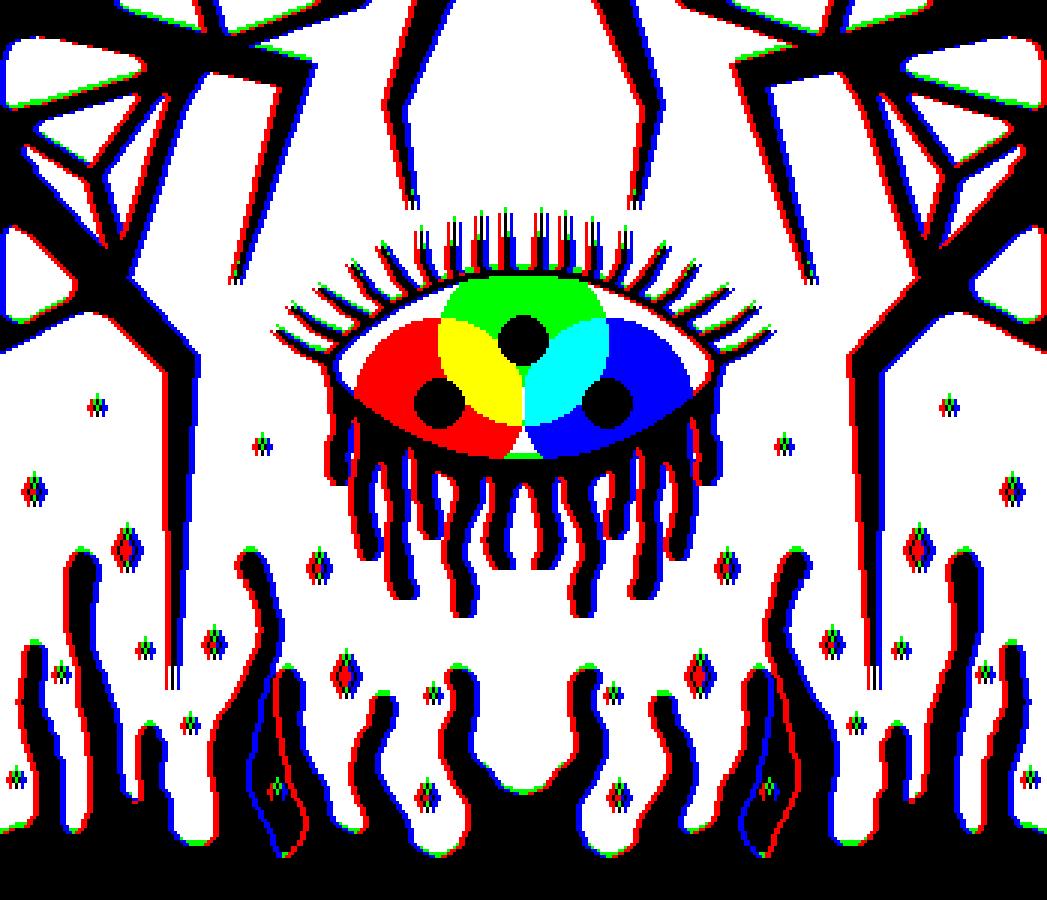 Eye See Many by OCreativeMe