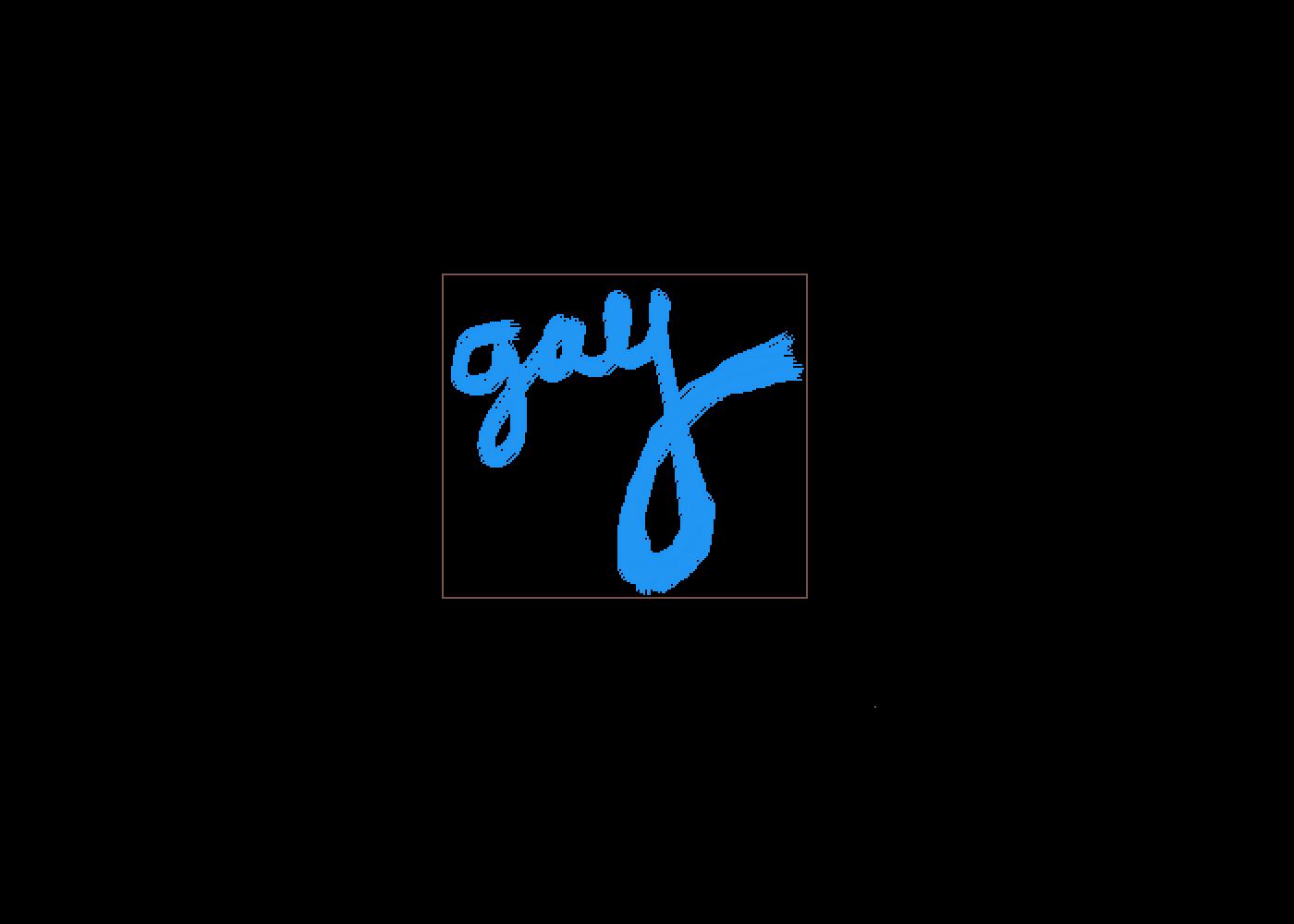 gay by BloodyRose0513