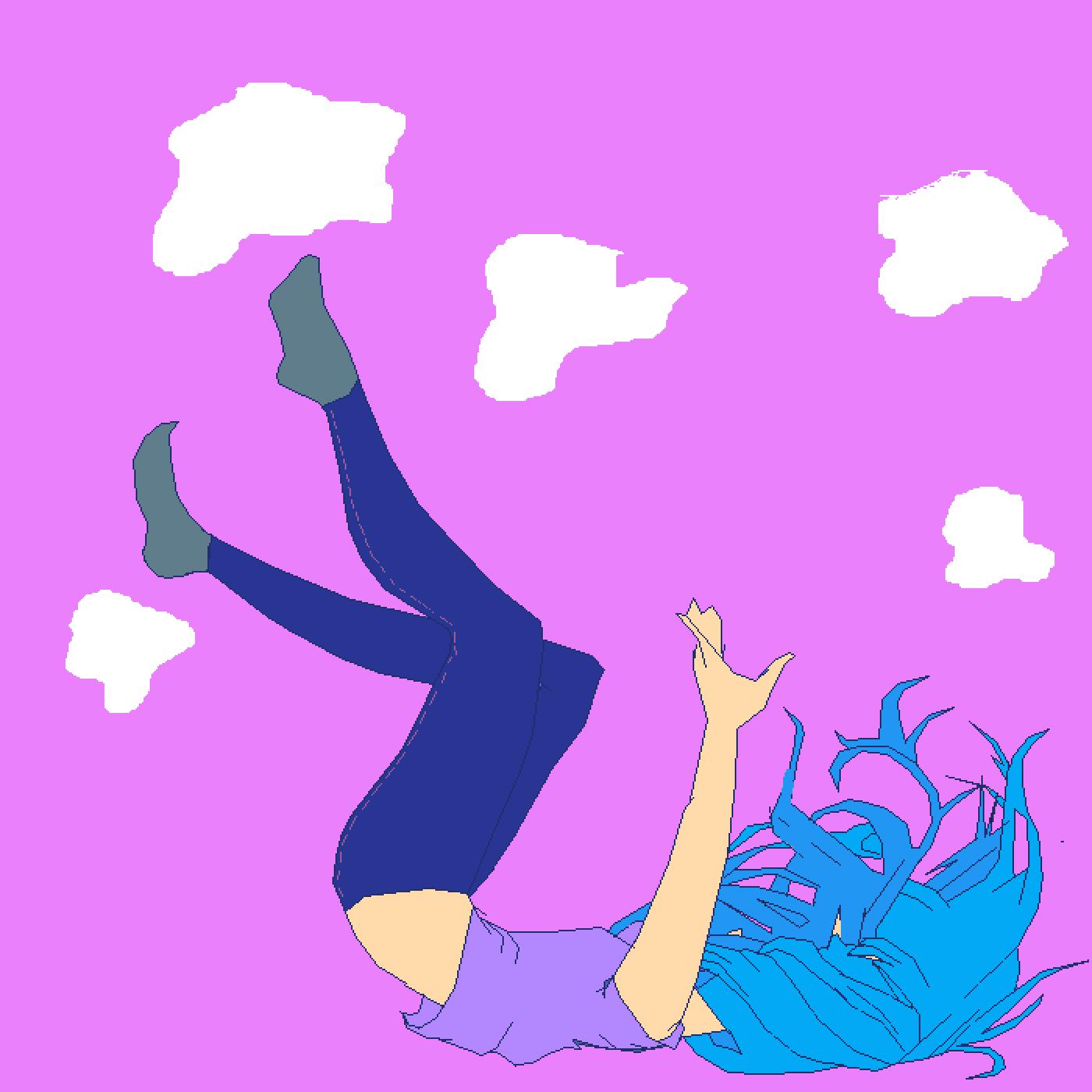 ~falling~ by Wolfgirl16