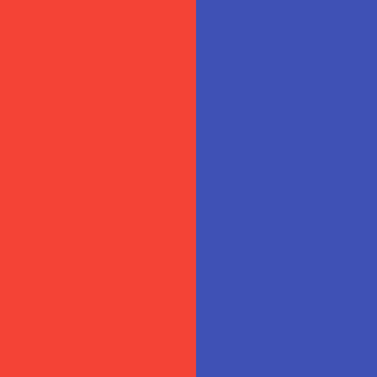two colors by That8-BitDude