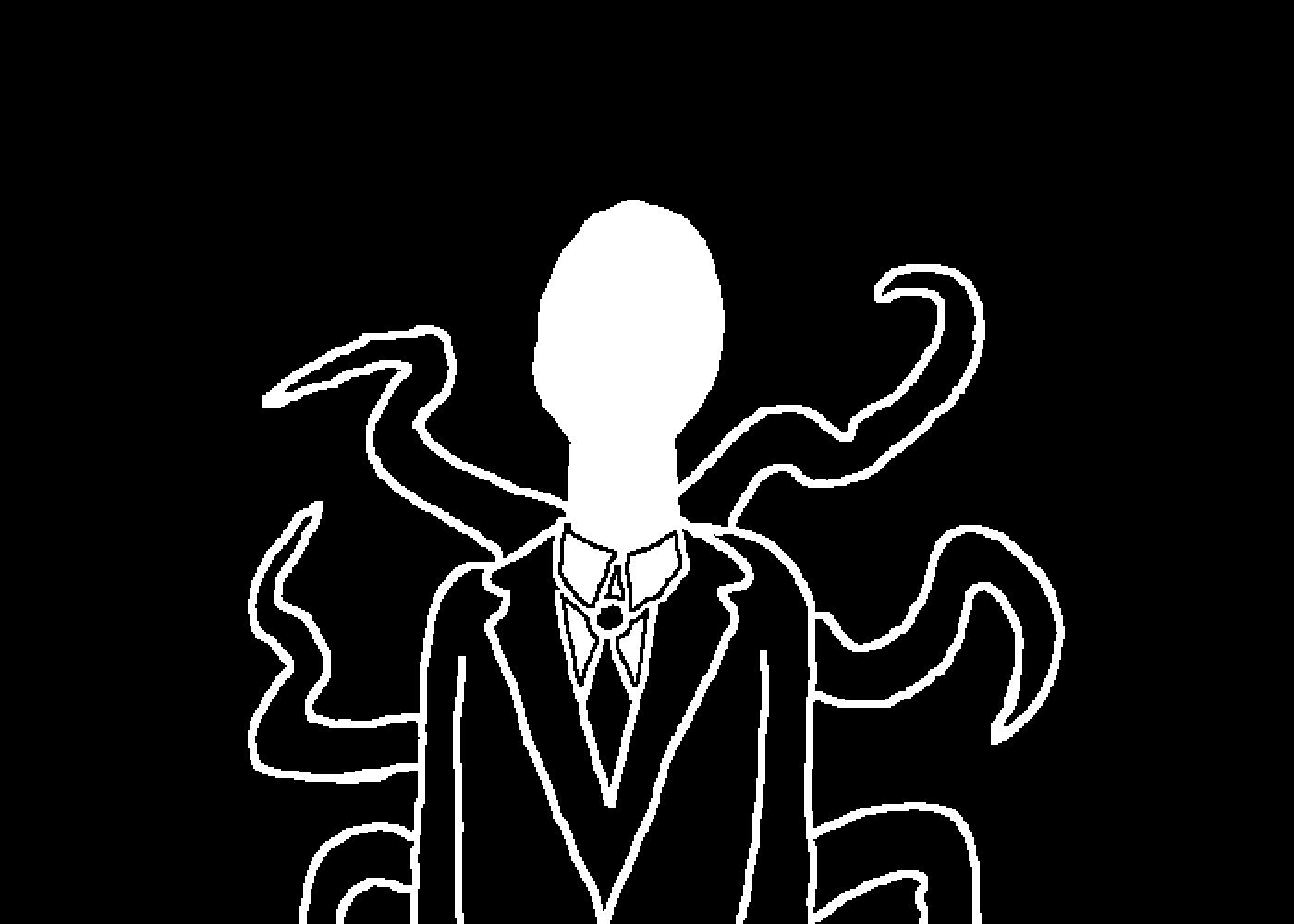 Slendy Man