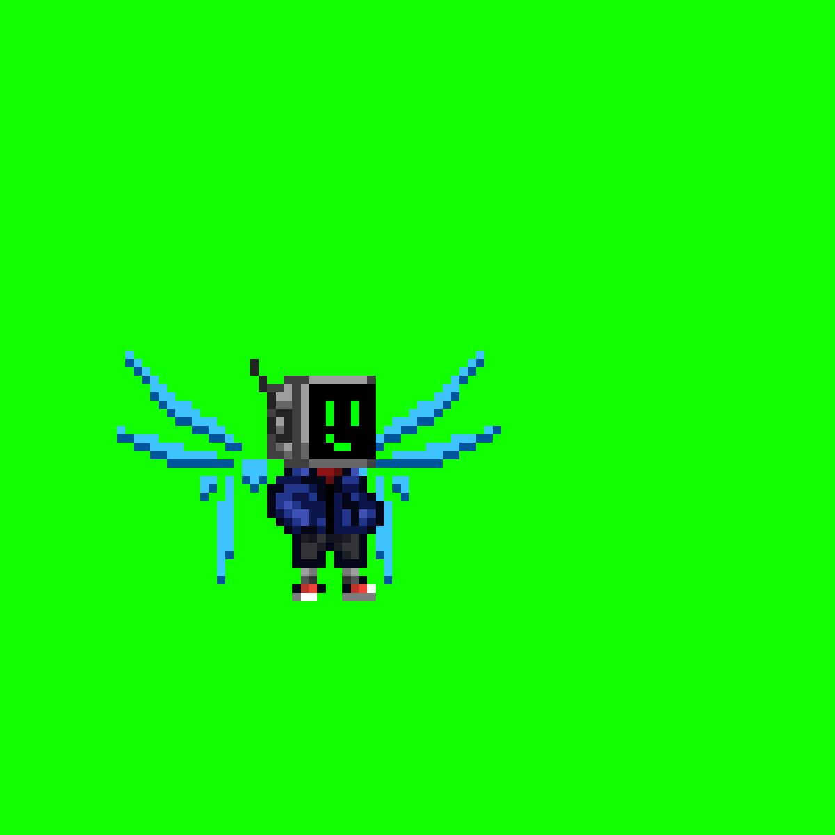 freedom mk3 by slimeboy