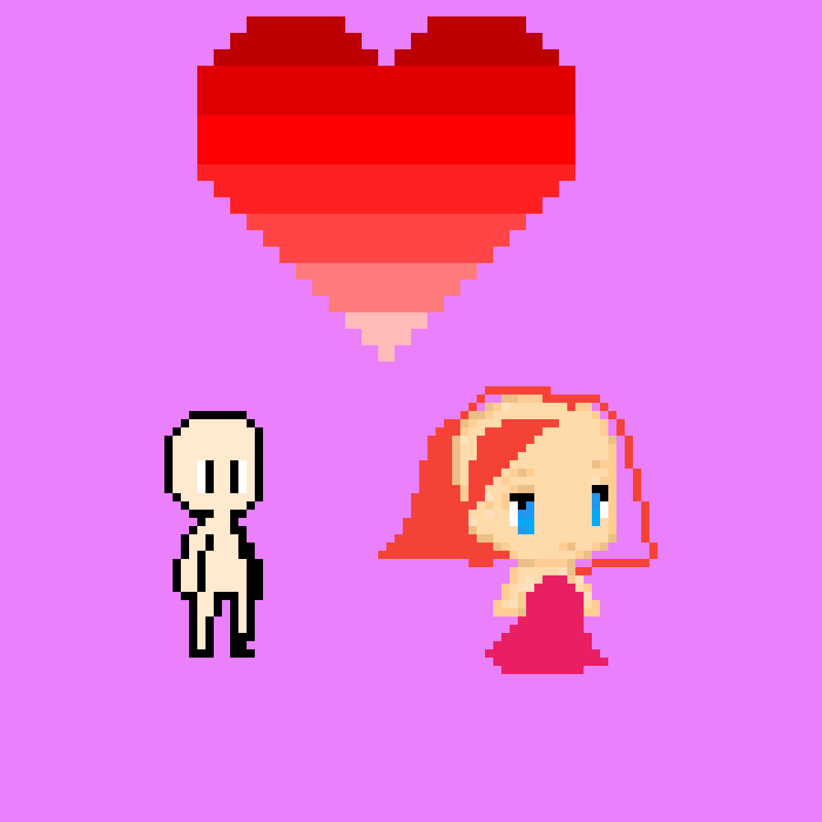 Love by Savage-Art-Cat