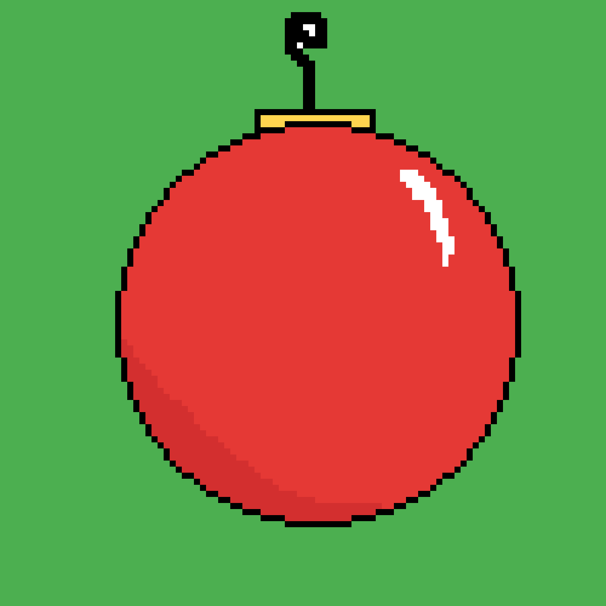 An Ornament by Jubilies