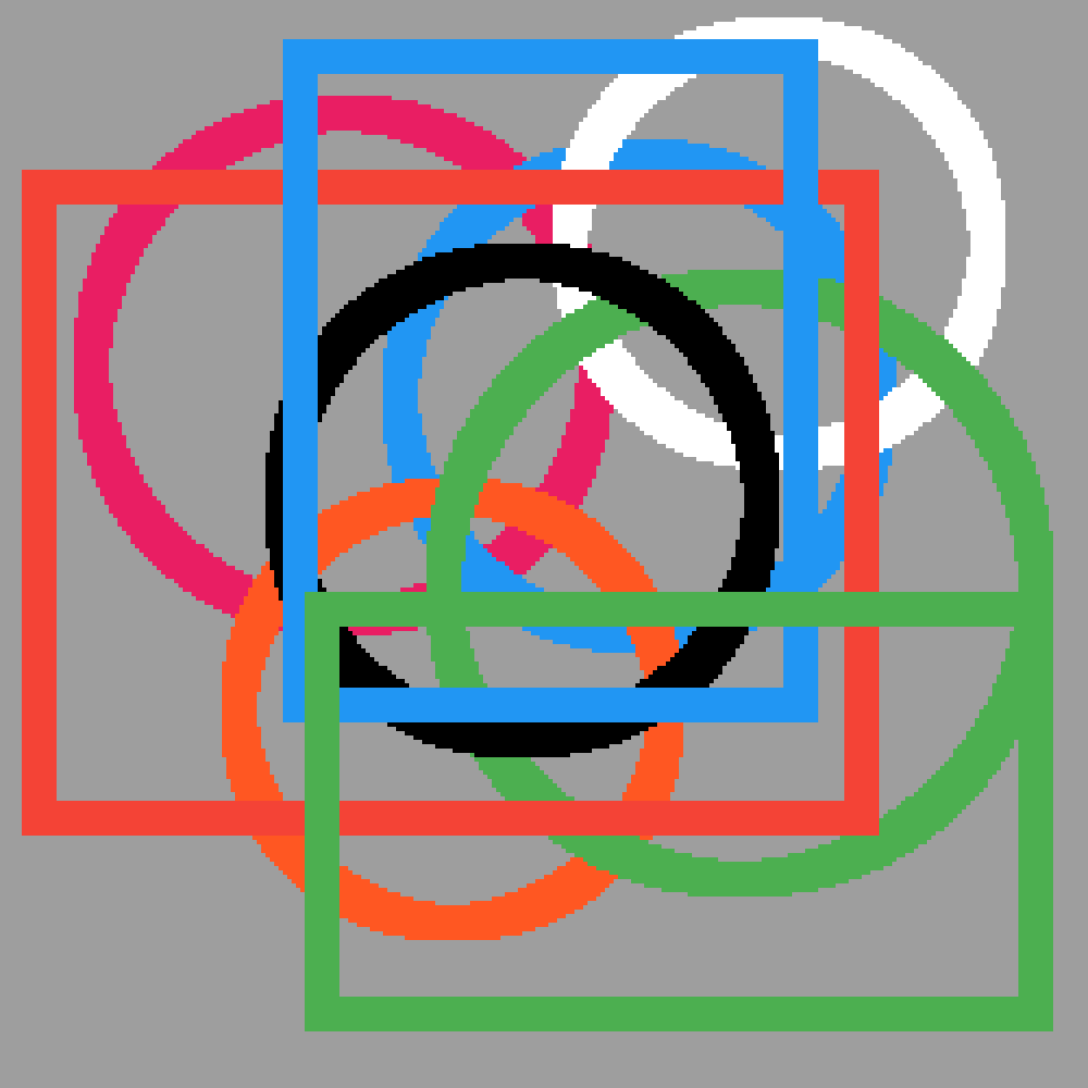 I'm bored again by OL-RazzleDazzle