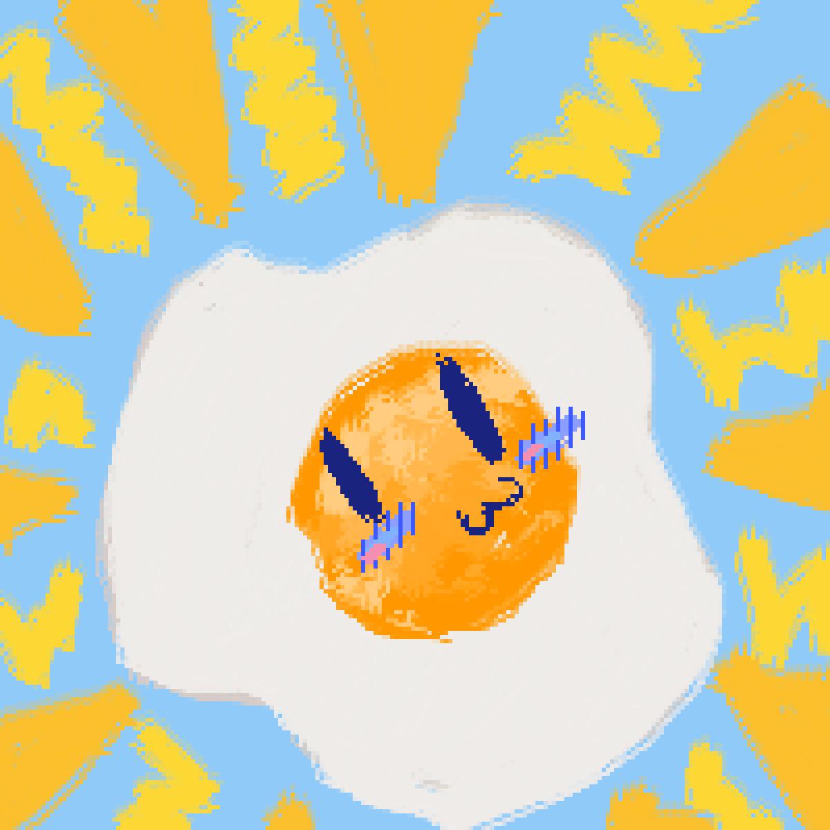 main-image-Sunnyside up!  by Moone101
