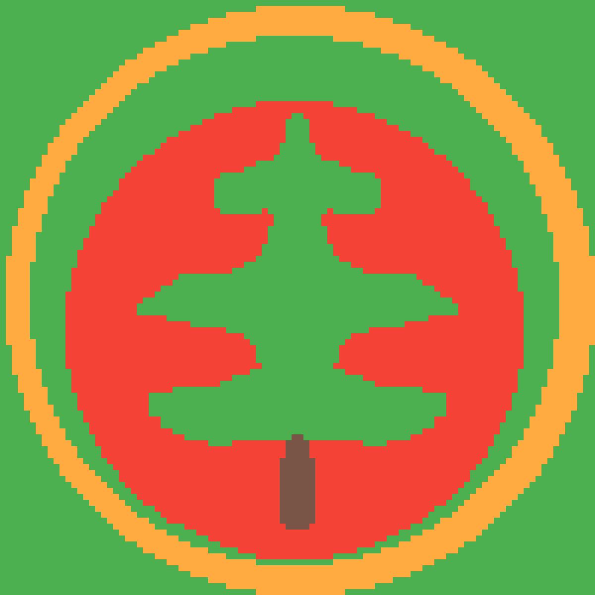 christmas cracker by dinkelburg