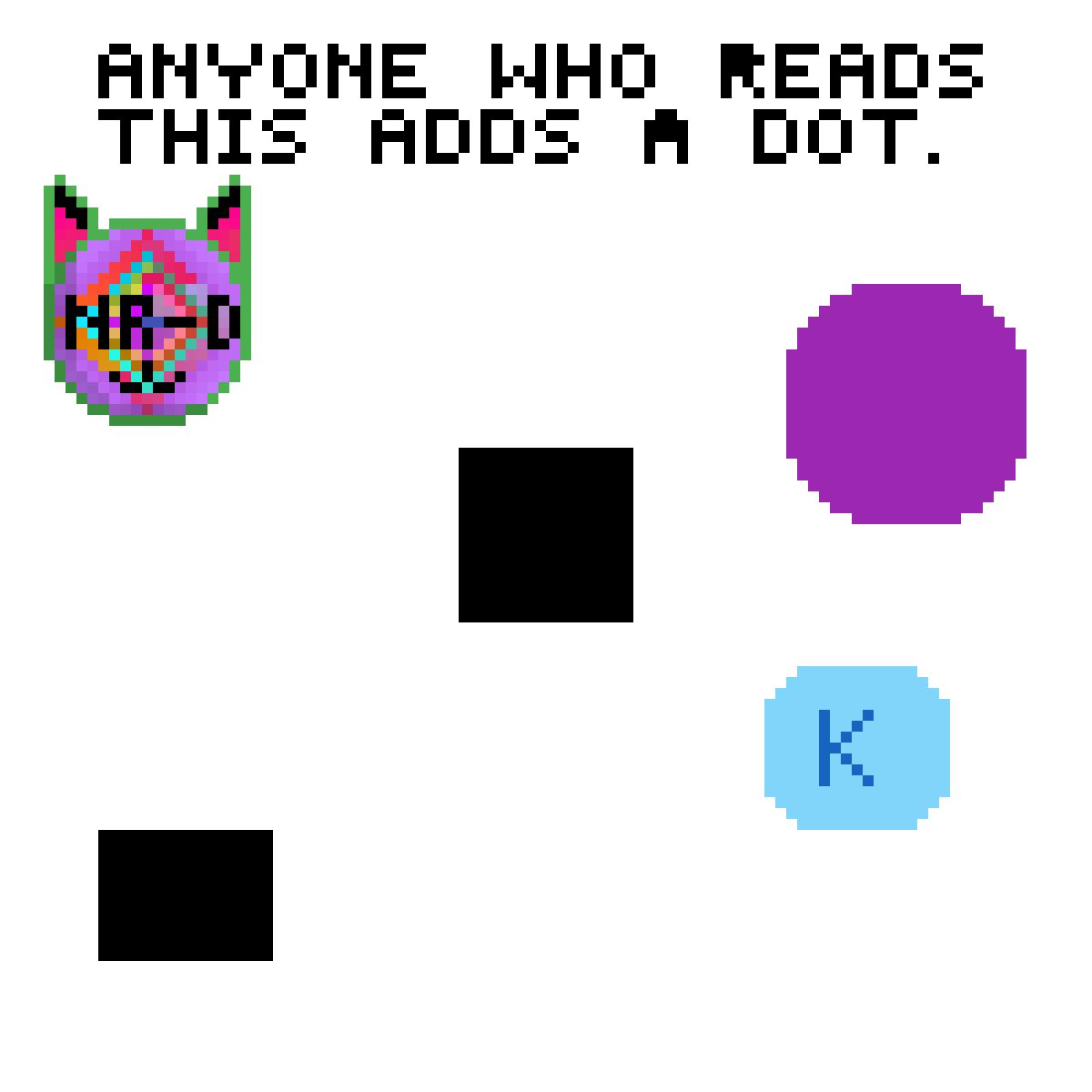 main-image-Add a dot.  by Almostnerdf