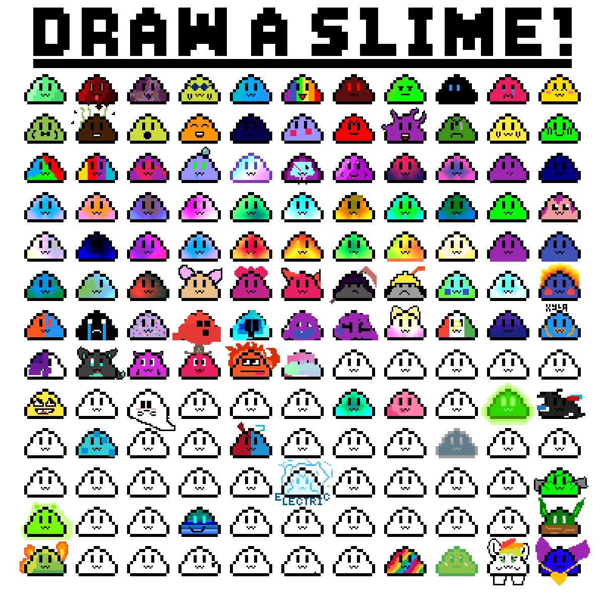 main-image-draw slime  by kayersaer1262
