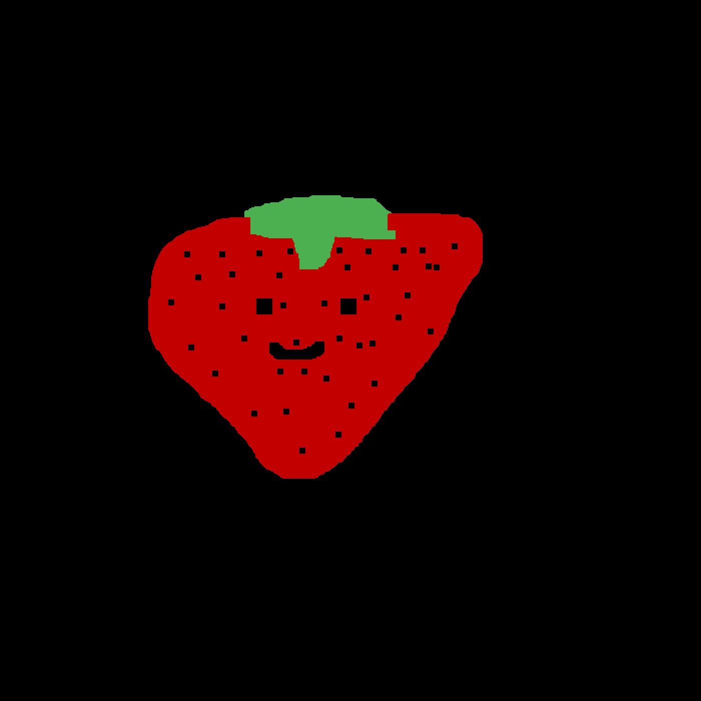 strawberry by chezz-sandwich
